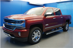 2018 Silverado 1500 Crew Cab 4x4, Pickup #18-0168 - photo 5