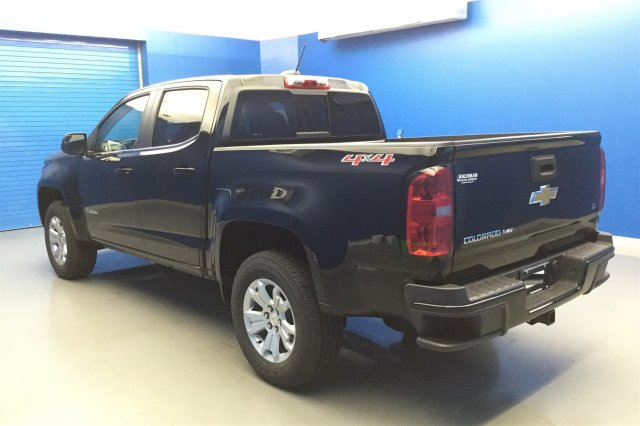 2018 Colorado Crew Cab 4x4,  Pickup #18-0180 - photo 5