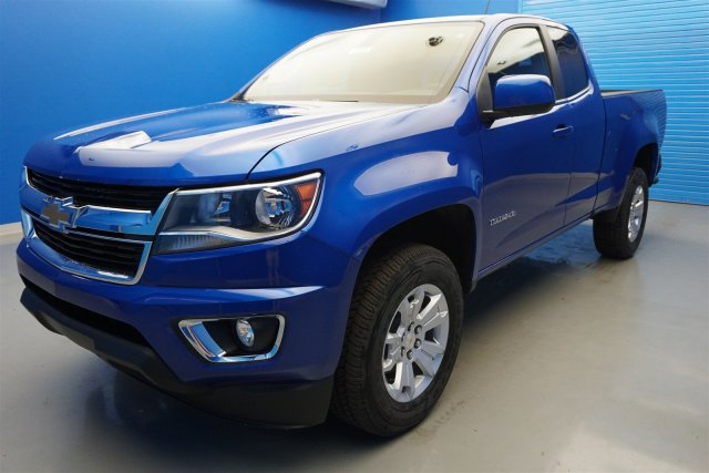 2018 Colorado Extended Cab, Pickup #18-0185 - photo 4