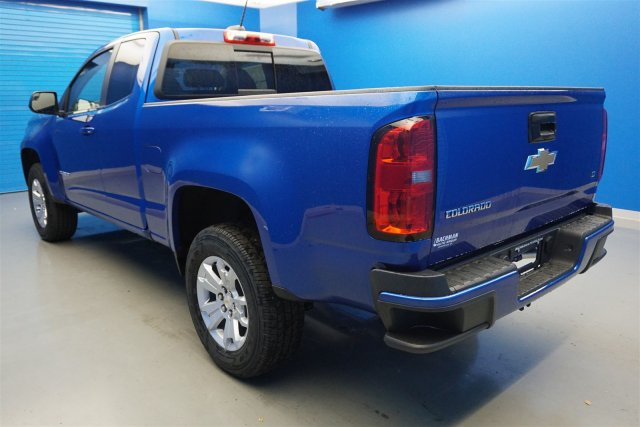 2018 Colorado Extended Cab, Pickup #18-0185 - photo 5
