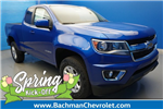 2018 Colorado Extended Cab, Pickup #18-0185 - photo 1