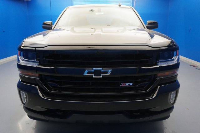 2018 Silverado 1500 Double Cab 4x4,  Pickup #18-0187 - photo 3