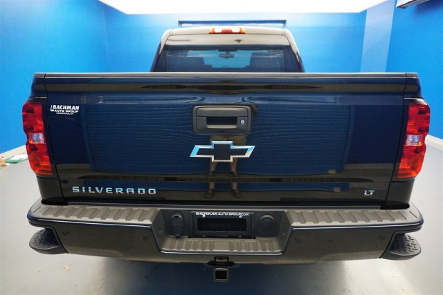 2018 Silverado 1500 Double Cab 4x4,  Pickup #18-0187 - photo 6