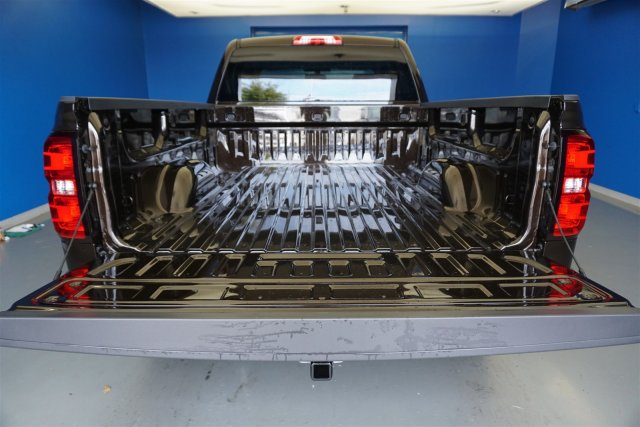 2018 Silverado 1500 Extended Cab 4x4 Pickup #18-0188 - photo 20