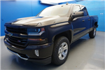 2018 Silverado 1500 Extended Cab 4x4 Pickup #18-0188 - photo 4
