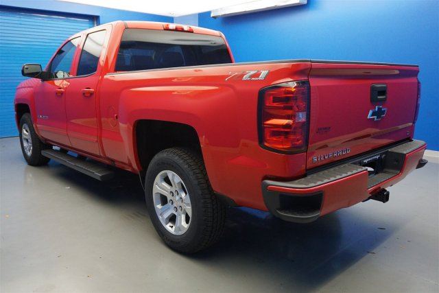 2018 Silverado 1500 Extended Cab 4x4 Pickup #18-0222 - photo 5