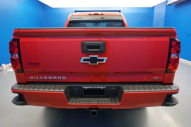 2018 Silverado 1500 Extended Cab 4x4 Pickup #18-0222 - photo 6