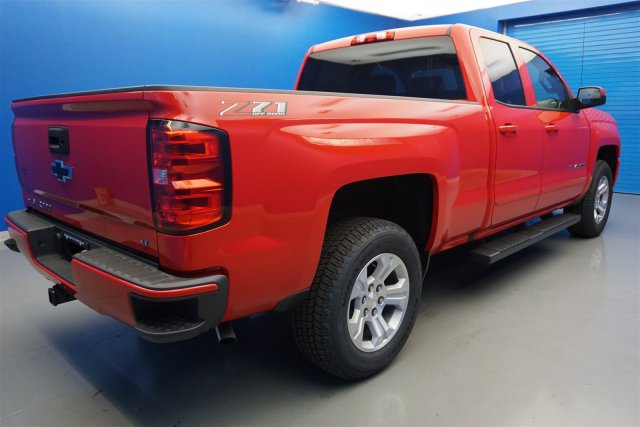 2018 Silverado 1500 Extended Cab 4x4 Pickup #18-0222 - photo 2