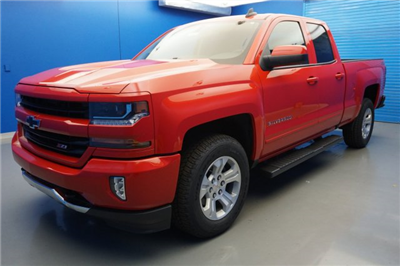 2018 Silverado 1500 Extended Cab 4x4 Pickup #18-0222 - photo 4