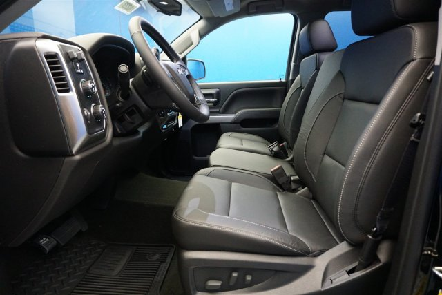 2018 Silverado 1500 Double Cab 4x4, Pickup #18-0223 - photo 11