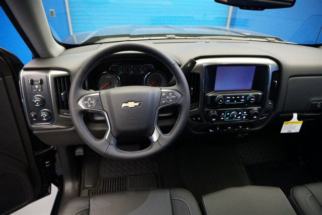 2018 Silverado 1500 Double Cab 4x4, Pickup #18-0223 - photo 12