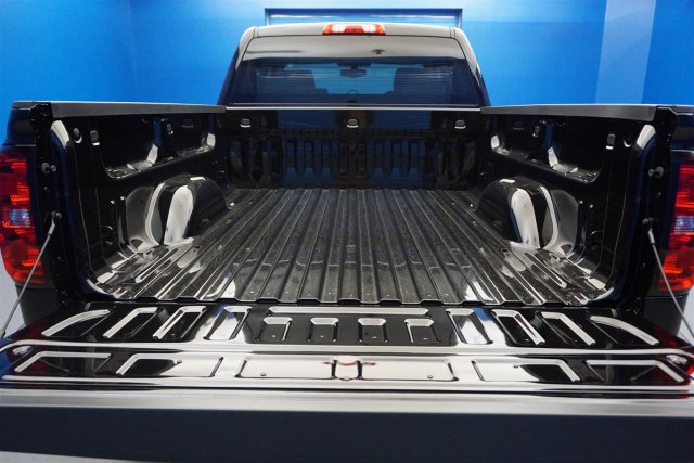 2018 Silverado 1500 Double Cab 4x4, Pickup #18-0223 - photo 19