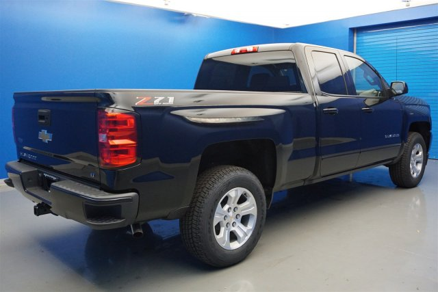 2018 Silverado 1500 Double Cab 4x4, Pickup #18-0223 - photo 2