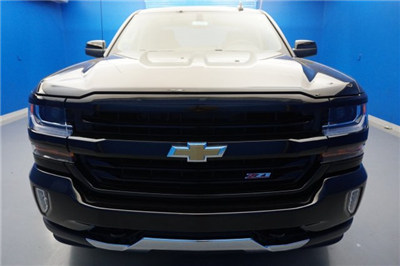2018 Silverado 1500 Double Cab 4x4, Pickup #18-0223 - photo 3