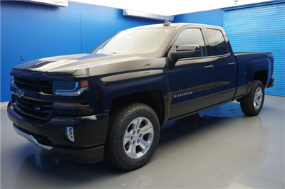 2018 Silverado 1500 Double Cab 4x4, Pickup #18-0223 - photo 4