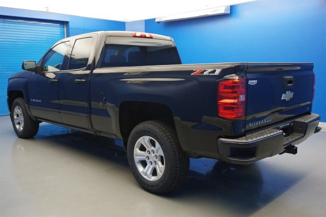 2018 Silverado 1500 Double Cab 4x4, Pickup #18-0226 - photo 5
