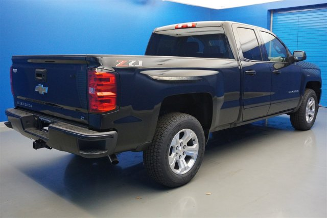 2018 Silverado 1500 Double Cab 4x4, Pickup #18-0226 - photo 2