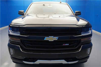 2018 Silverado 1500 Double Cab 4x4, Pickup #18-0226 - photo 3