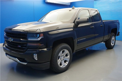 2018 Silverado 1500 Double Cab 4x4, Pickup #18-0226 - photo 4