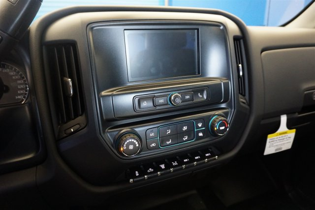 2018 Silverado 3500 Crew Cab DRW, Knapheide Service Body #18-0367 - photo 15