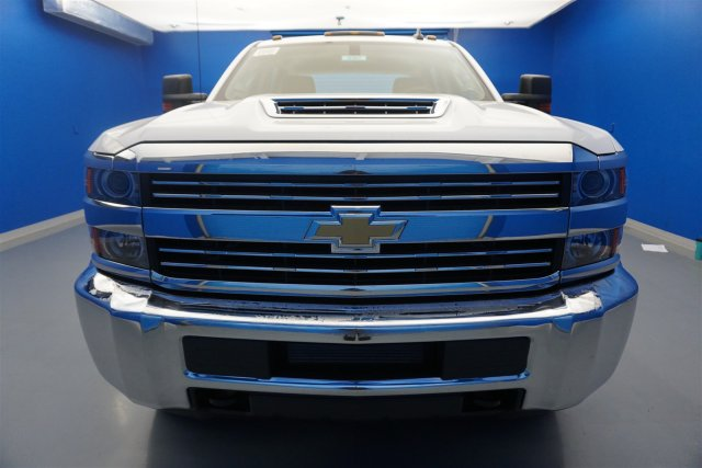 2018 Silverado 3500 Crew Cab DRW, Knapheide Service Body #18-0367 - photo 3