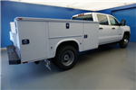 2018 Silverado 3500 Crew Cab DRW, Knapheide Service Body #18-0367 - photo 1