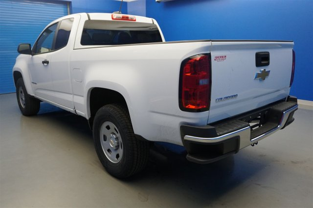 2018 Colorado Extended Cab, Pickup #18-0383 - photo 5