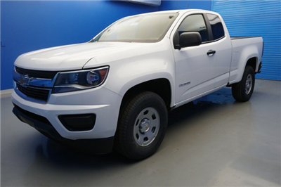 2018 Colorado Extended Cab, Pickup #18-0383 - photo 4