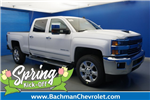 2018 Silverado 2500 Crew Cab 4x4, Pickup #18-0452 - photo 1