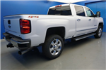 2018 Silverado 2500 Crew Cab 4x4, Pickup #18-0452 - photo 2