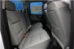 2018 Silverado 3500 Double Cab 4x2,  Reading SL Service Body #18-0579 - photo 18