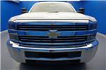 2018 Silverado 3500 Double Cab 4x2,  Reading SL Service Body #18-0579 - photo 3
