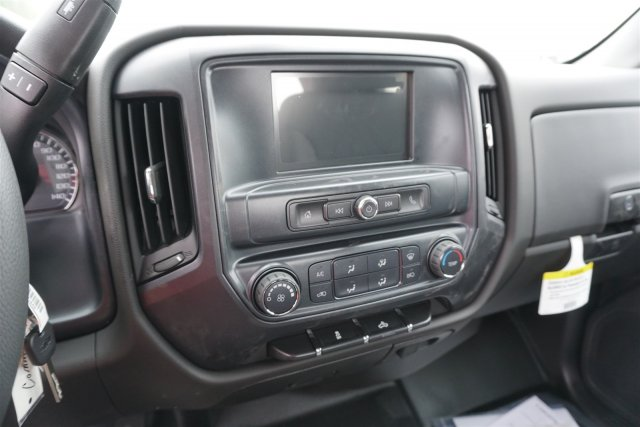 2018 Silverado 2500 Crew Cab 4x4, Monroe Service Body #18-0604 - photo 15