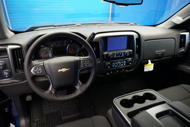 2018 Silverado 1500 Double Cab 4x4,  Pickup #18-0625 - photo 12