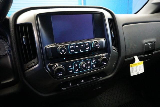2018 Silverado 1500 Double Cab 4x4,  Pickup #18-0625 - photo 16