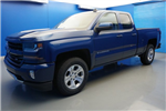2018 Silverado 1500 Double Cab 4x4,  Pickup #18-0625 - photo 4