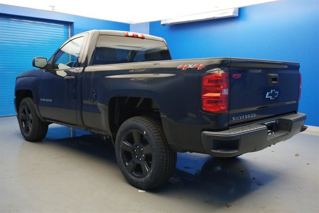 2018 Silverado 1500 Regular Cab 4x4,  Pickup #18-0665 - photo 4