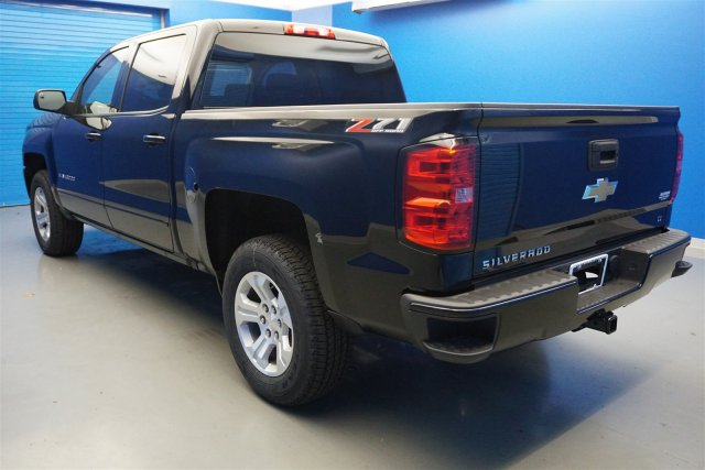 2018 Silverado 1500 Crew Cab 4x4,  Pickup #18-0682 - photo 5