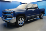 2018 Silverado 1500 Crew Cab 4x4,  Pickup #18-0720 - photo 4