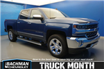 2018 Silverado 1500 Crew Cab 4x4,  Pickup #18-0720 - photo 1