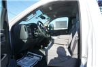 2018 Silverado 3500 Regular Cab DRW 4x4,  Knapheide PGNC Gooseneck Platform Body #18-0741 - photo 10