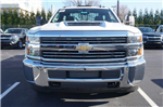 2018 Silverado 3500 Regular Cab DRW 4x4,  Knapheide PGNC Gooseneck Platform Body #18-0741 - photo 3