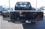 2018 Silverado 3500 Regular Cab DRW 4x4,  Knapheide PGNC Gooseneck Platform Body #18-0741 - photo 6