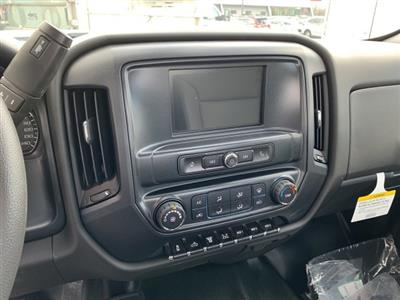 2018 Silverado 3500 Regular Cab DRW 4x4,  Knapheide PGNB Gooseneck Platform Body #18-0742 - photo 9
