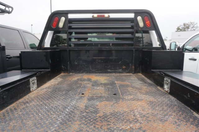 2011 F-250 Crew Cab 4x4,  Platform Body #18-0766A - photo 17