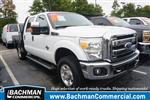 2011 F-250 Crew Cab 4x4,  Platform Body #18-0766A - photo 1