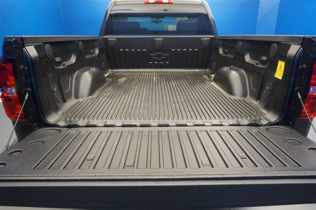 2018 Silverado 1500 Double Cab 4x4,  Pickup #18-0834 - photo 20