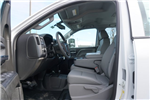 2018 Silverado 3500 Double Cab 4x4,  Pickup #18-0843 - photo 10