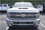 2018 Silverado 3500 Double Cab 4x4,  Pickup #18-0843 - photo 3