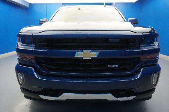 2018 Silverado 1500 Double Cab 4x4,  Pickup #18-0854 - photo 3